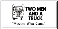 Cheap Moving Companies - Two Men And a Truck