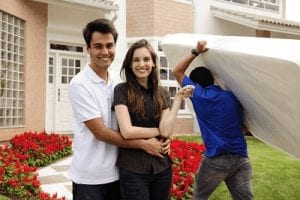 Moving APT - Residential Moving Services