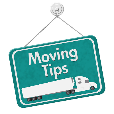 Moving APT - Moving Tips