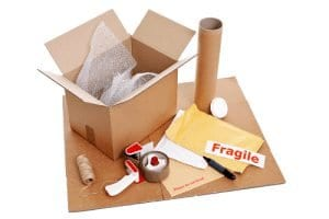 Packing Tips - Moving APT