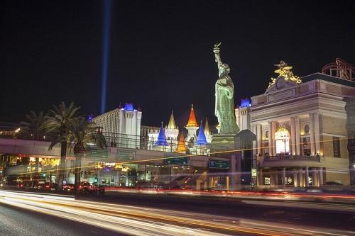 Moving to Las Vegas – Moving APT