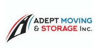 Adept Moving and Storage - Top 10 Cross country Moving Companies - Moving APT