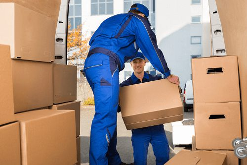 Best Moving Company Cross Country - Moving APT