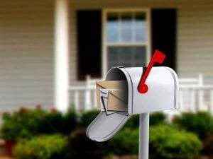 Cross Country Moving Checklist - Change your Address