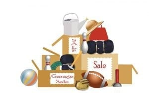 Cross Country Moving Checklist - Identify the Unwanted Items