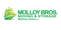 Molloy Bros. Moving and Storage - Top 10 Cross country Moving Companies - Moving APT