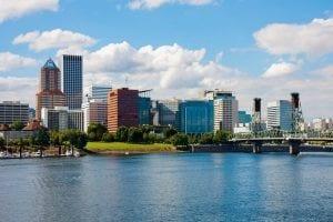 Moving to Oregon - Moving APT