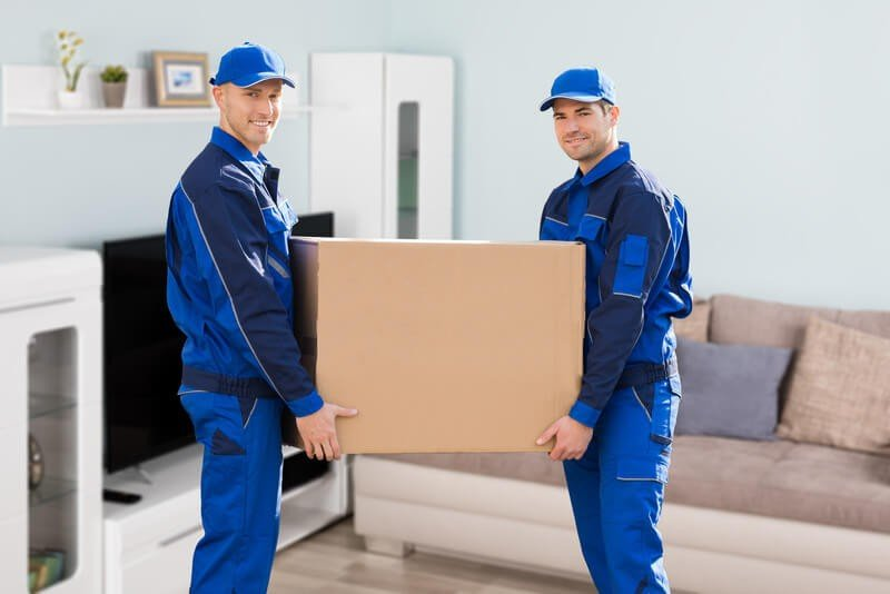 Top Long Distance Moving Companies Near Me