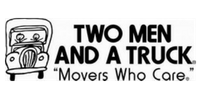 Two Men and a Truck - Best Cross Country Moving Companies