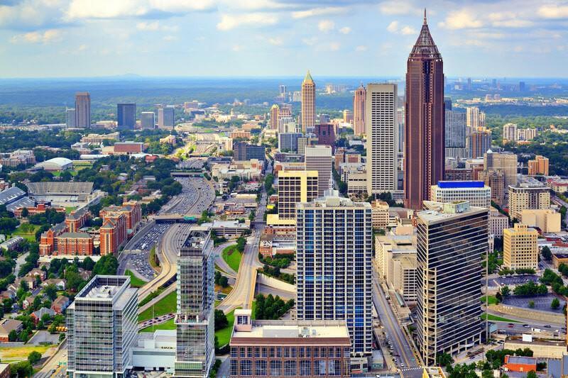 Moving to Atlanta - Moving APT