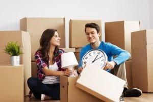 Things To do When Movers are Packing your Stuff