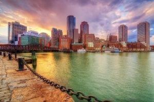 Moving Companies Boston - Moving APT