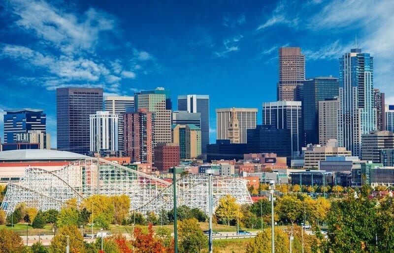 Moving Companies Near Me – Denver