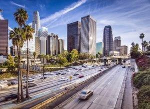 Moving Companies Los Angeles - Moving APT