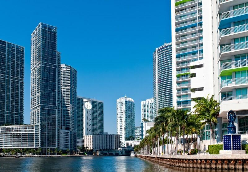 Cost of living in Miami - Moving APT