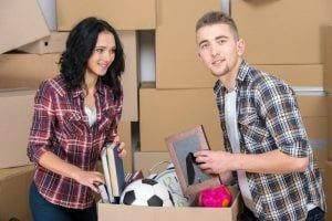 Moving Day Tasks, Tips and What to Avoid
