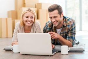 10 Steps To Moving Out For The First Time