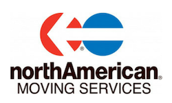 North American Moving Services - National Moving Companies
