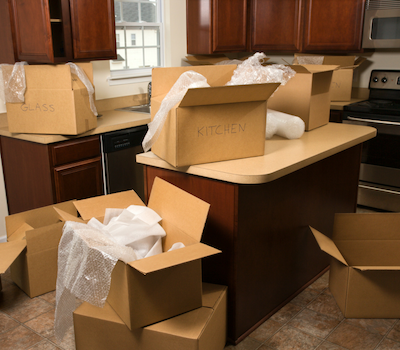 Packing - Moving Quotes