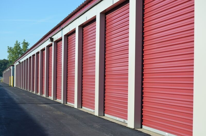 Storage - Moving Quotes