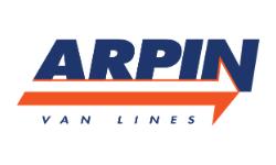 Top Long Distance Movers - Arpin Van Lines