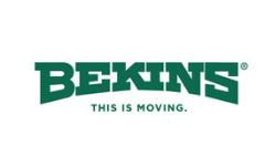 Top Long Distance Movers - Bekins Van Lines