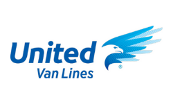 Top Long Distance Movers - United Van Lines