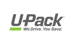 UPack - Best Cross Country Moving Companies