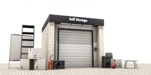 Everything you Need to Know About Self-storage
