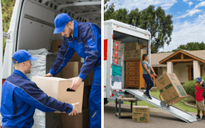 Hiring A Full-Service Moving Company Vs Renting A Truck