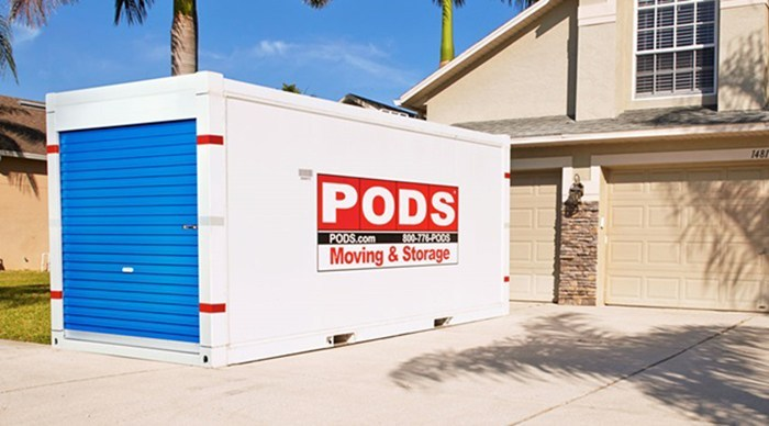 How Much Do Pods Cost to Move?
