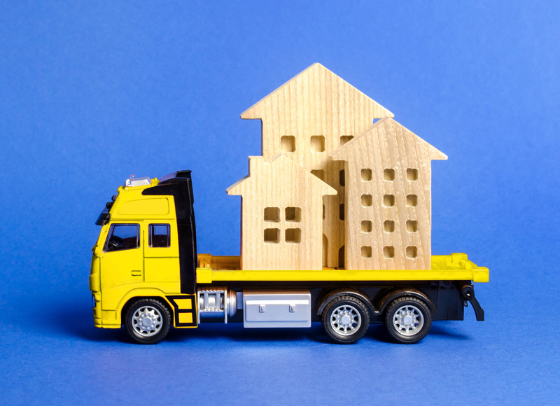 How Much Does It Cost to Move a House to a New Location?
