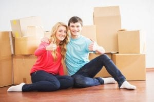 7 Cheapest Way to Move from State to State
