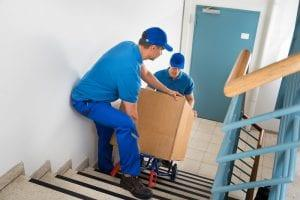 Estimating the Cost of Hiring Professional Movers
