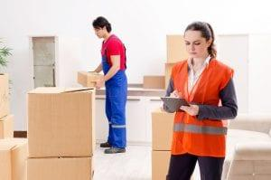How much does it Cost to Hire professional Movers across the Country?