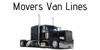 Movers Van Lines - Top Long Distance Moving Companies