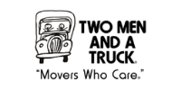 Two Men and a Truck - Top Long Distance Moving Companies