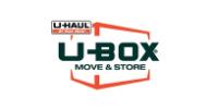 U-Box by U-Haul  - Top Long Distance Moving Companies