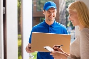 What is the Most Economical Way to Send a Heavy Package