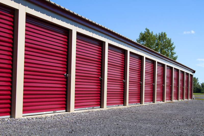 How To Find 24 Hour Access Self Storage Companies
