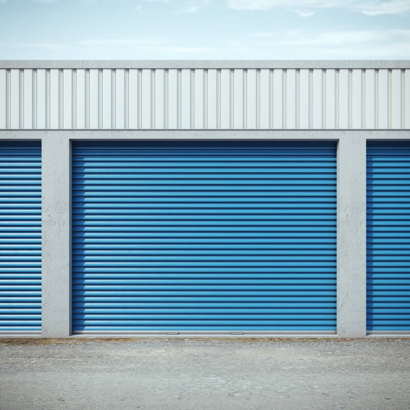Where to Find Large Storage Facilities Near Me?