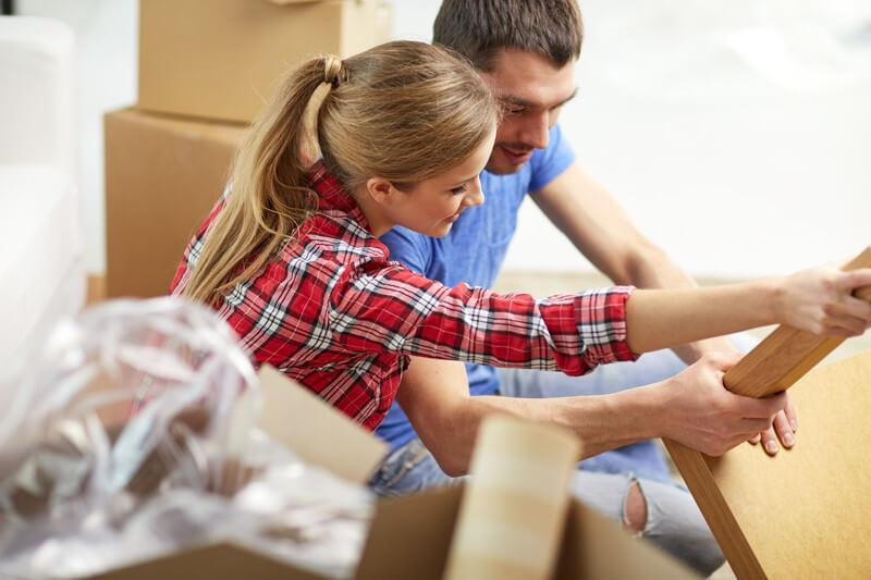 10 Tips To Hire The Best Furniture Movers In Your City