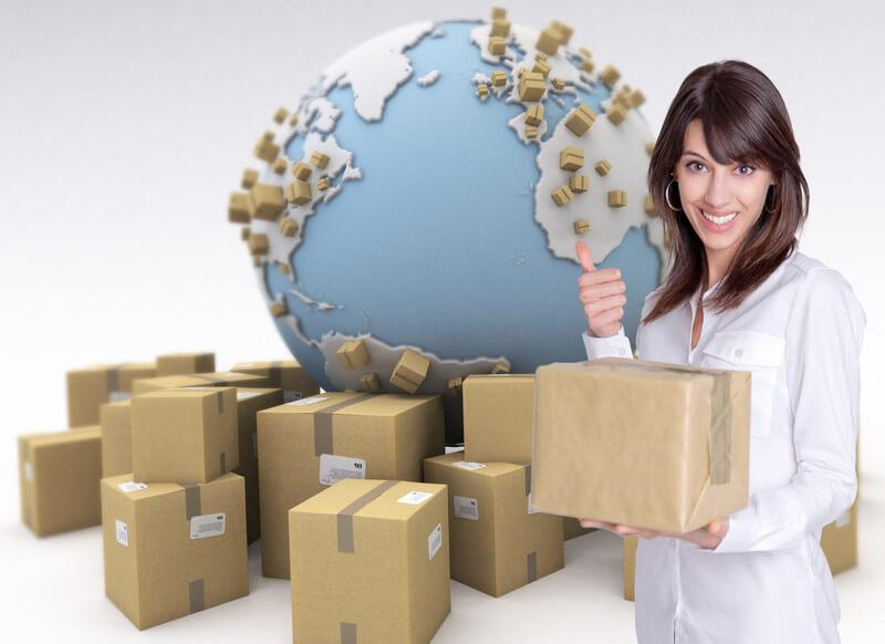 Benefits of hiring an International Moving Company