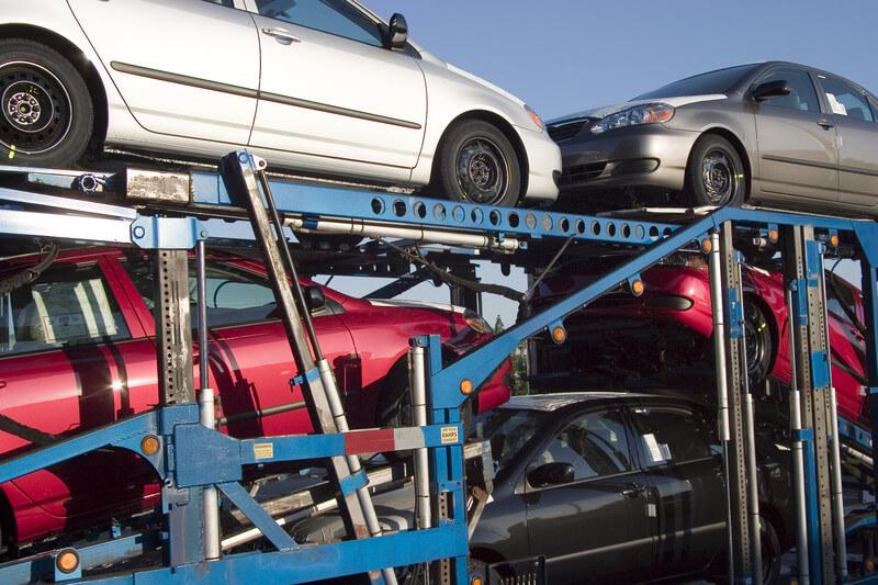 Guide to Hire the Best Car Shipper Near You