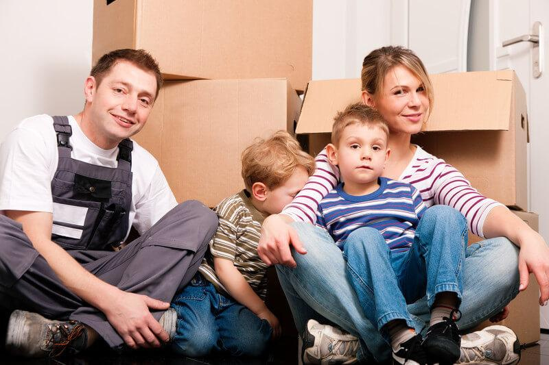 How to prepare for an Out-of-State Move?
