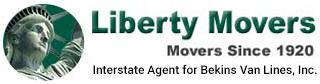 Top Furniture Movers - Liberty Movers