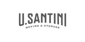 Top Furniture Movers - U. Santini Movin