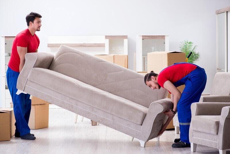 Why choose Professional Furniture Moving Company?