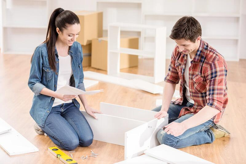 How Much Does it Cost to Move House Furniture?