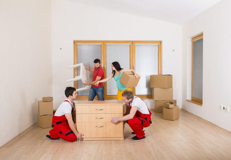 How To Find The Best Movers To Move Your House Furniture - Moving APT